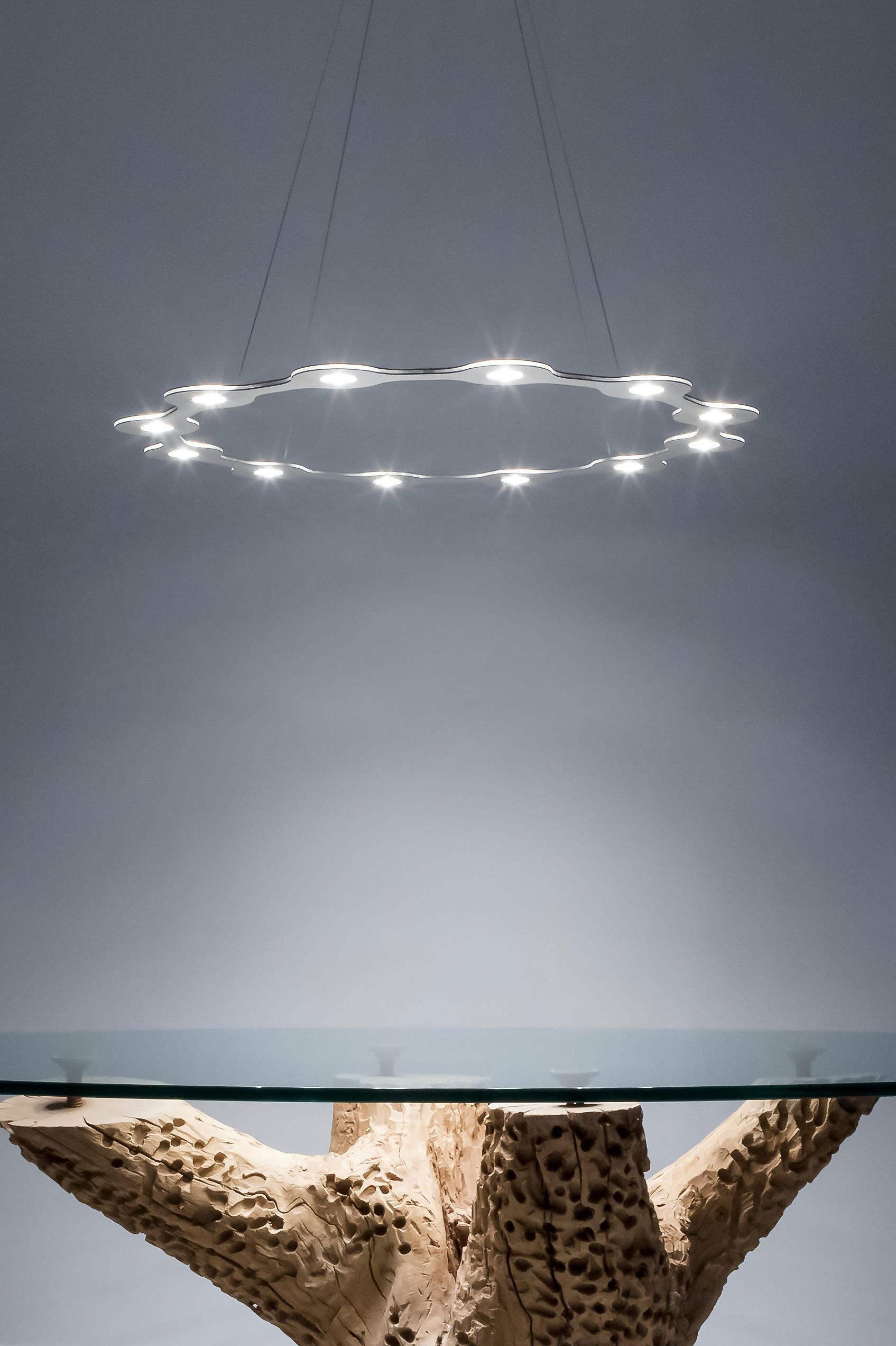 Flat 05 general lighting from lumen center italia architonic flat 05 by lumen center italia arubaitofo Images