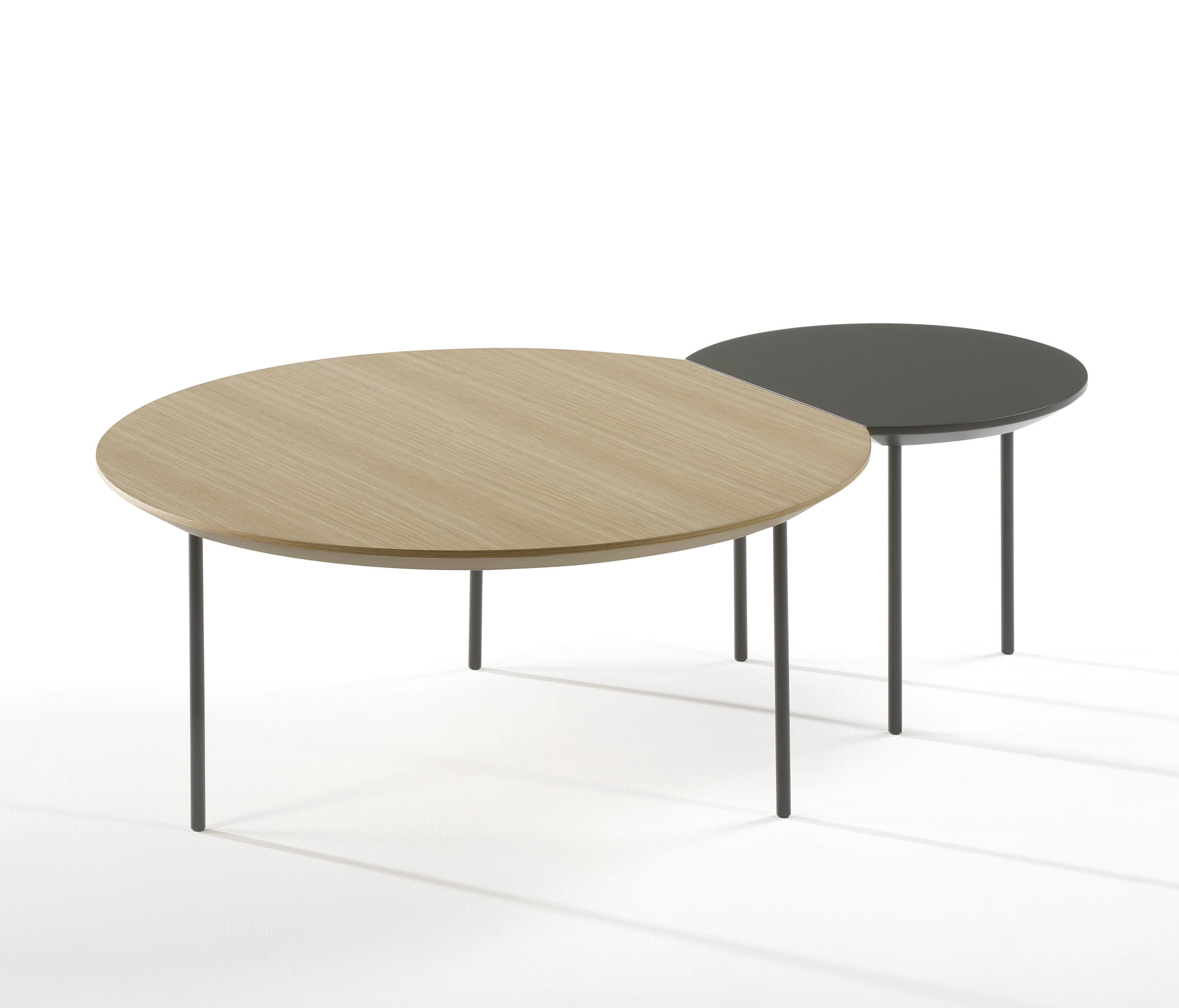 Cort coffee table side tables from kendo mobiliario - Kendo mobiliario ...