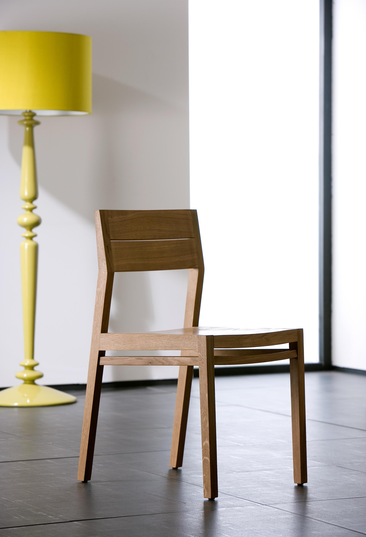 Oak Ex 1 Chair By Ethnicraft