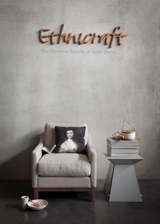 Et101 Sofa 1 Seater Fauteuils D Attente De Ethnicraft Architonic