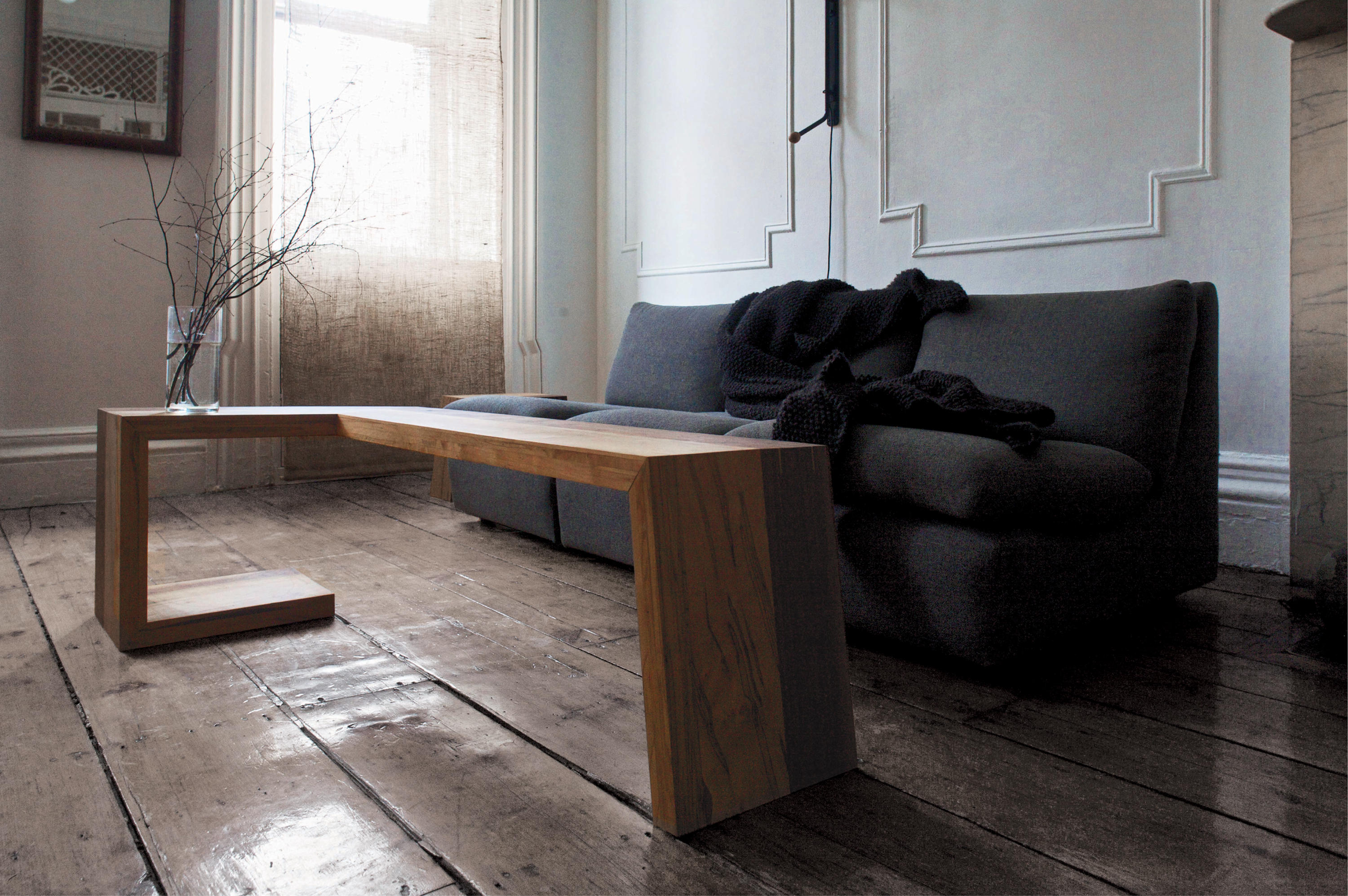 CLOUDY TABLE - Coffee tables from Asher Israelow   Architonic