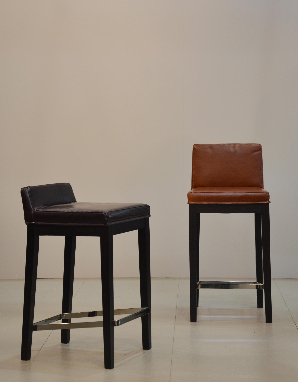 PHILADELPHIA 80 BAR STOOL - Bar stools from jankurtz   Architonic