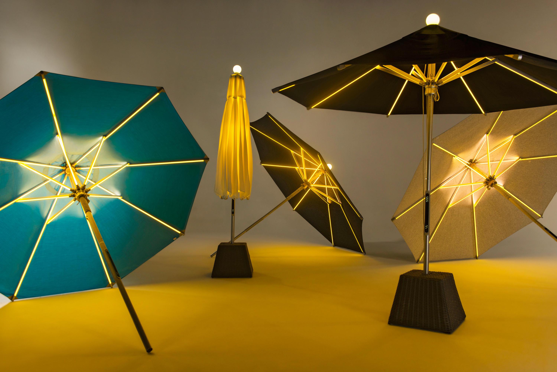 ni parasol 300 sunbrella parasols from foxcat design