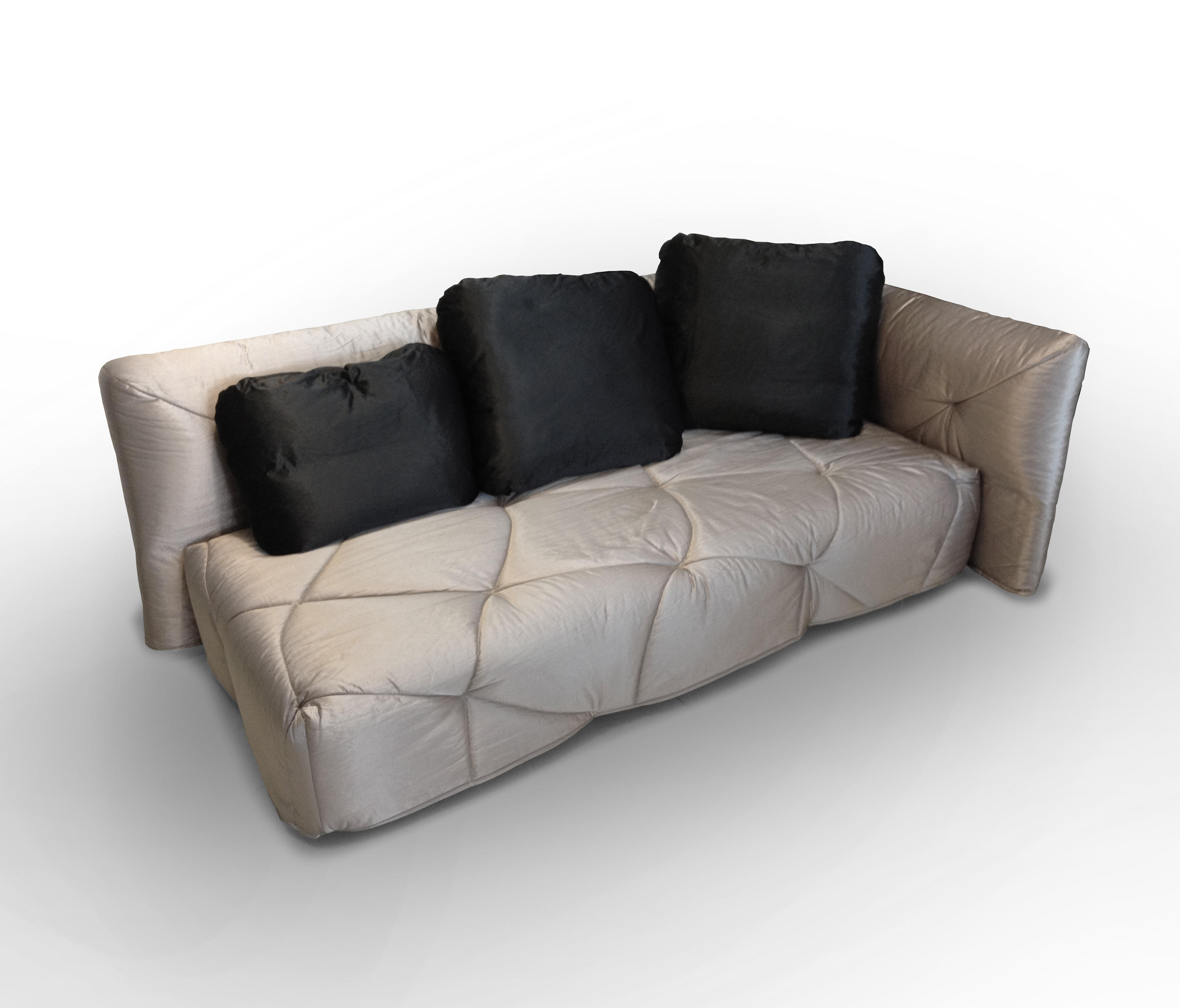 Bedbed single schlafsofas von design you edit architonic for 4 inside schlafsofa