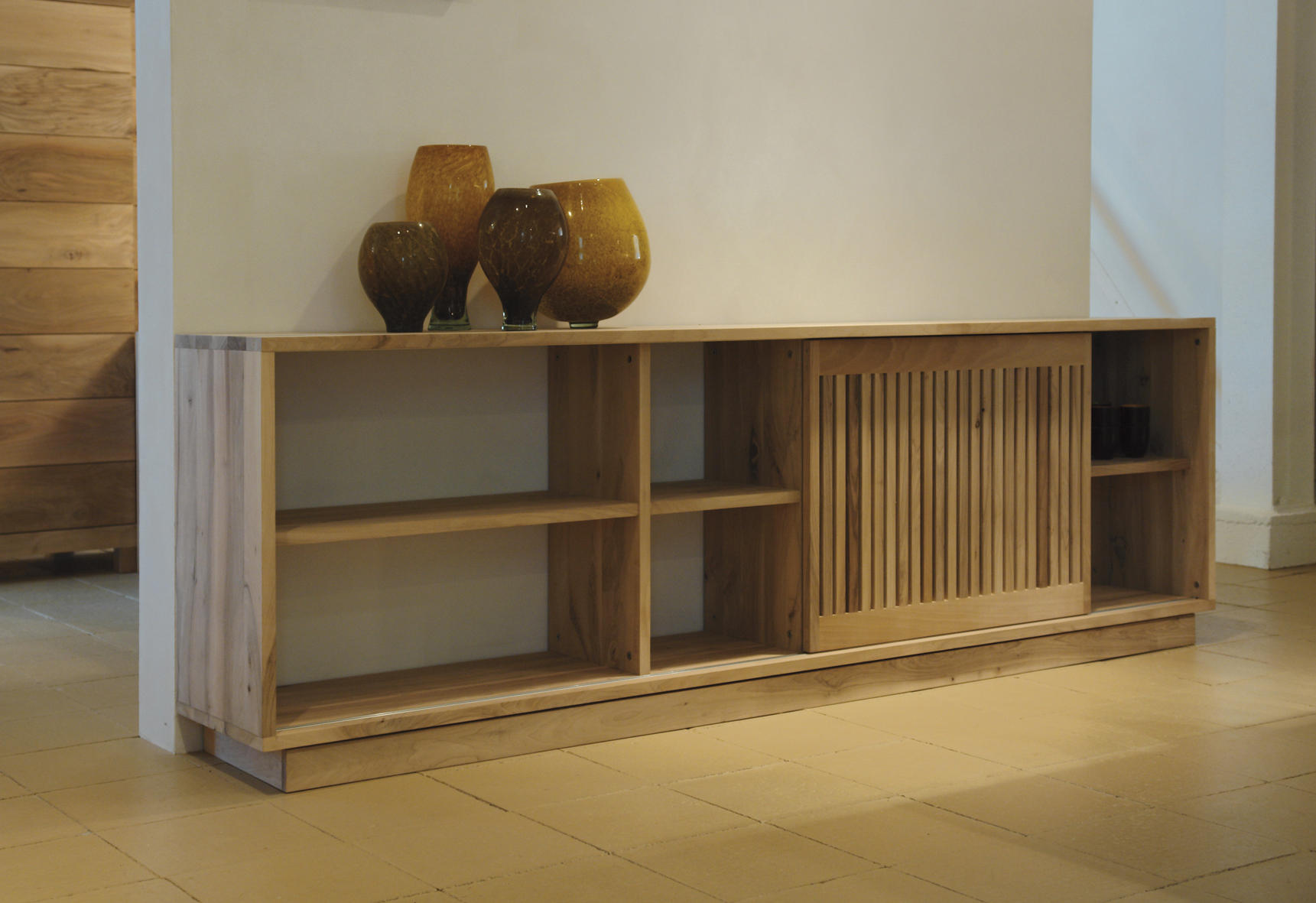 Biedermeier Kast Wit : Rein kast shelf shelving from pilat pilat architonic