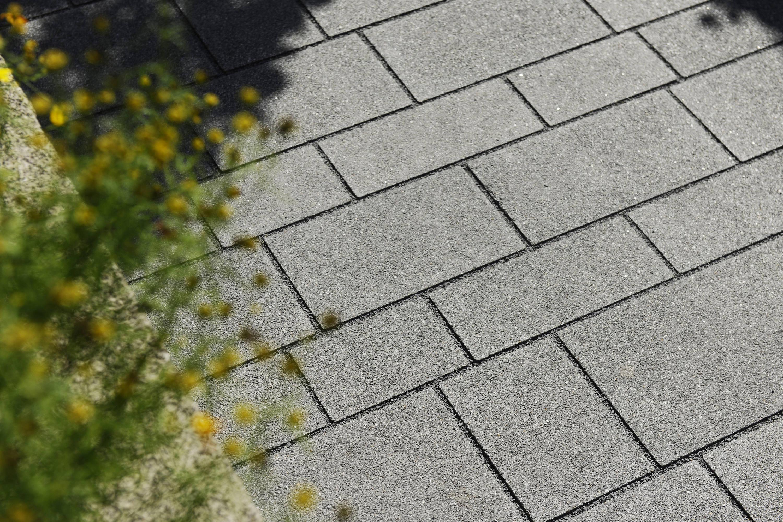 Metten Overath la linia aqua diamantgrau paving stones from metten architonic