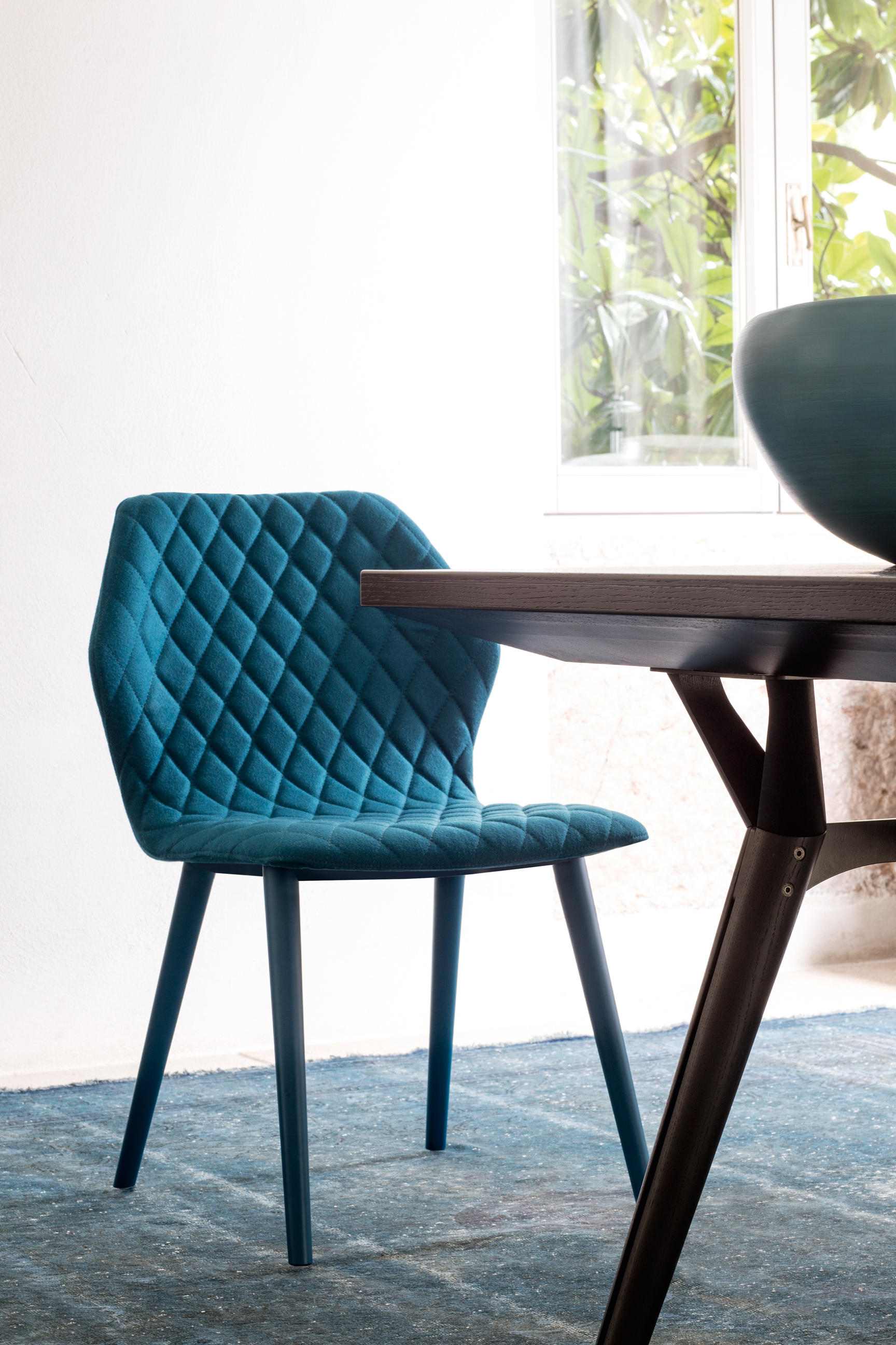 Ava Chair Chairs From Bross Architonic