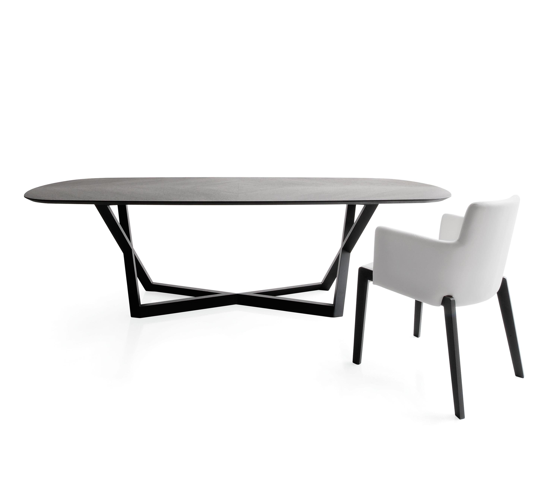 Tavoli Ovali Moderni. Latest Tavoli Da Cucina Tavoli Da Pranzo ...