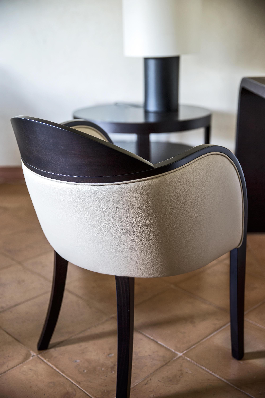 roulette fauteuil chaises de travail de bross architonic. Black Bedroom Furniture Sets. Home Design Ideas