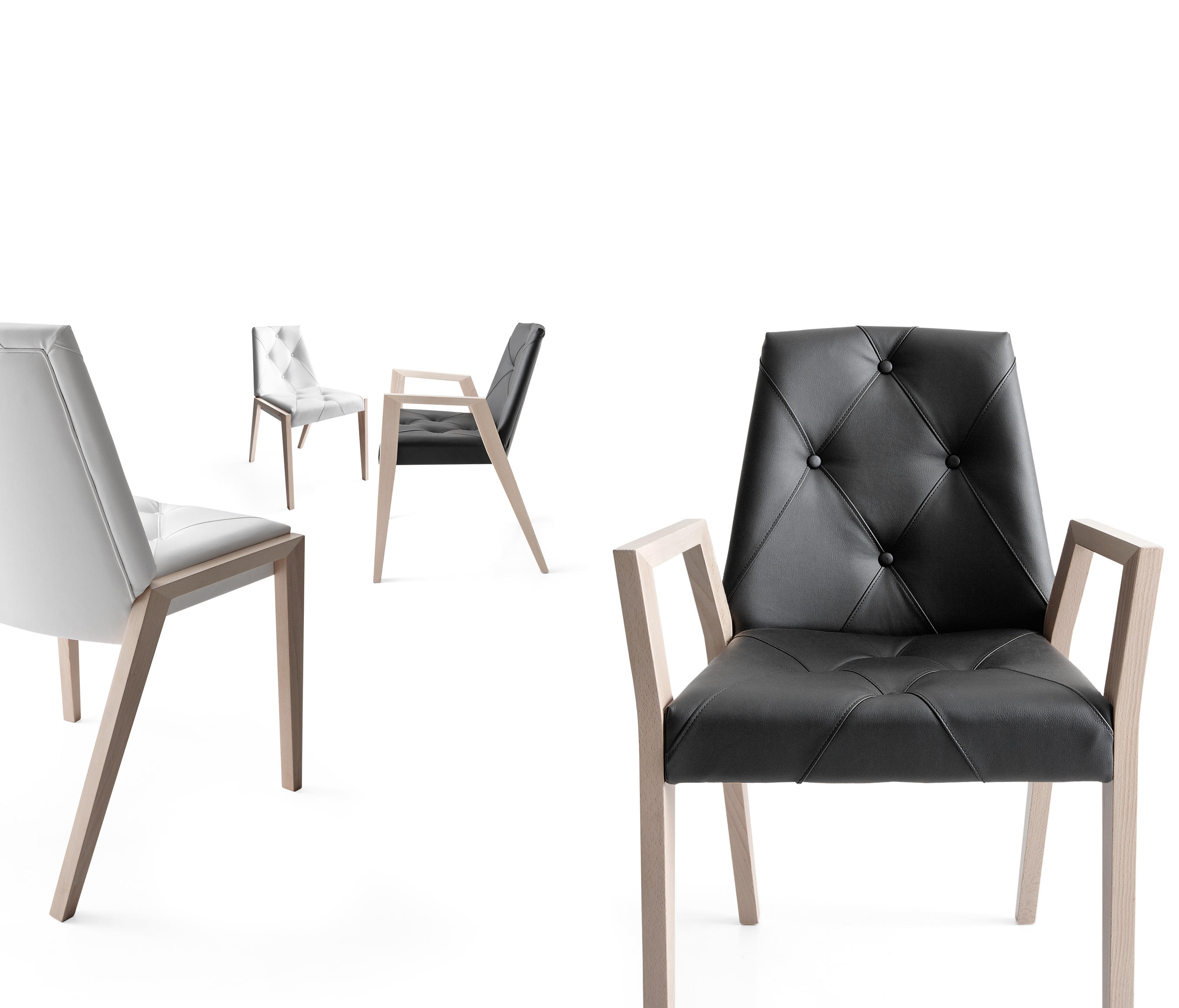 ROYAL ARMCHAIR - Chairs from Bross | Architonic