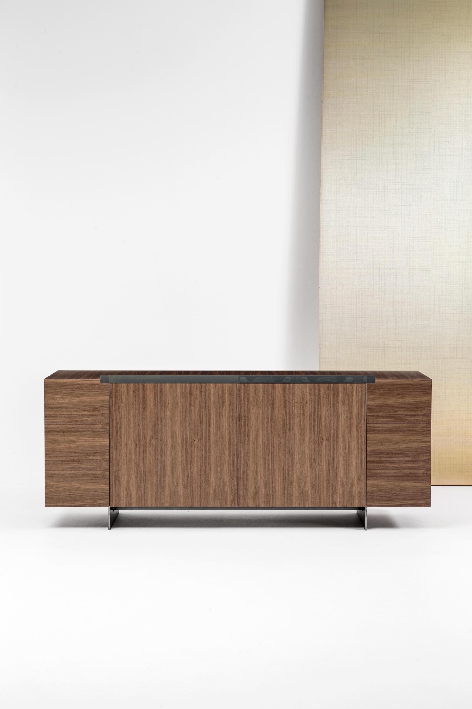 stripe buffet buffets de bross architonic. Black Bedroom Furniture Sets. Home Design Ideas
