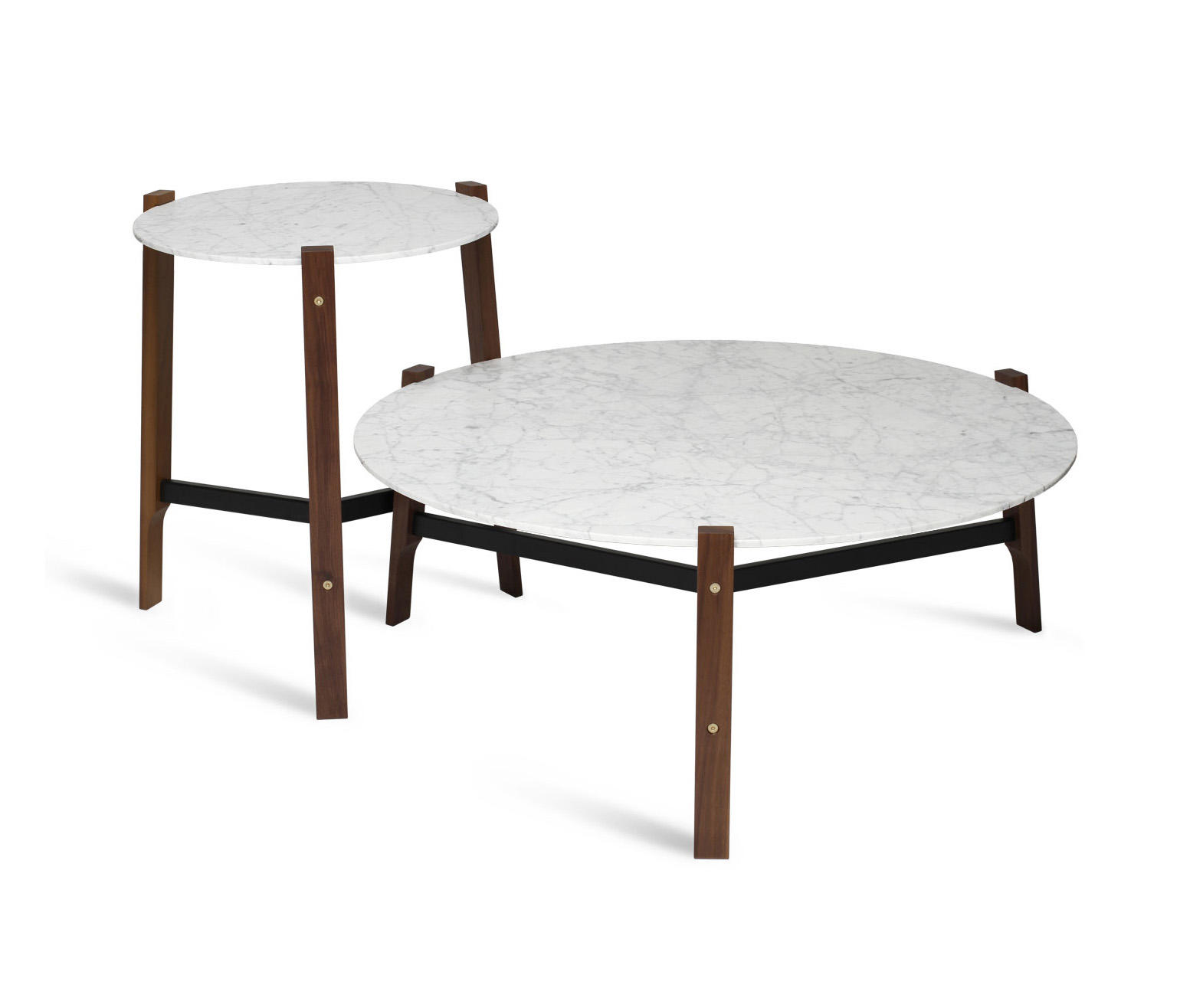 FREE RANGE COFFEE TABLE Lounge tables from Blu Dot
