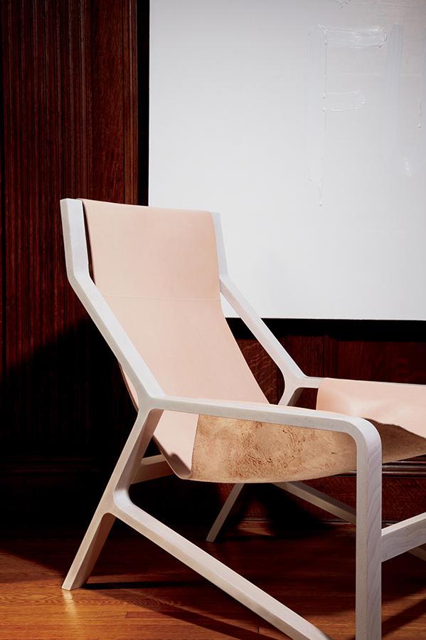 Toro Lounge Chair Armchairs From Blu Dot Architonic