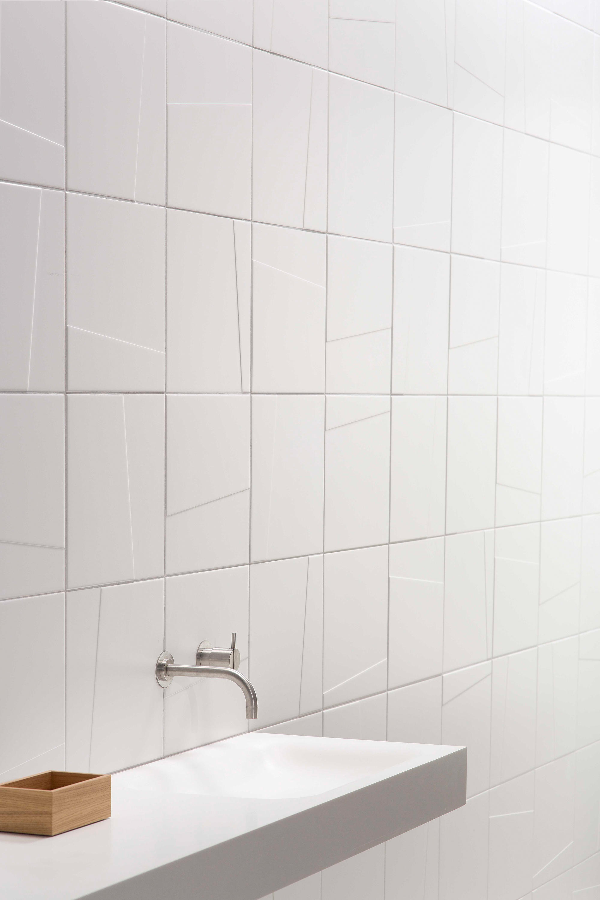 MOSA MURALS BLEND - Ceramic tiles from Mosa | Architonic
