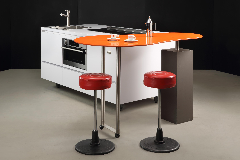 INSELKÜCHE Kompaktküchen von Kaiser Küche