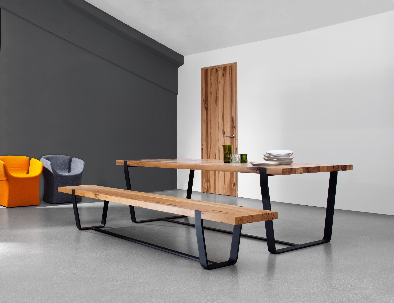 bb 11 clamp tisch restauranttische von janua christian seisenberger architonic. Black Bedroom Furniture Sets. Home Design Ideas