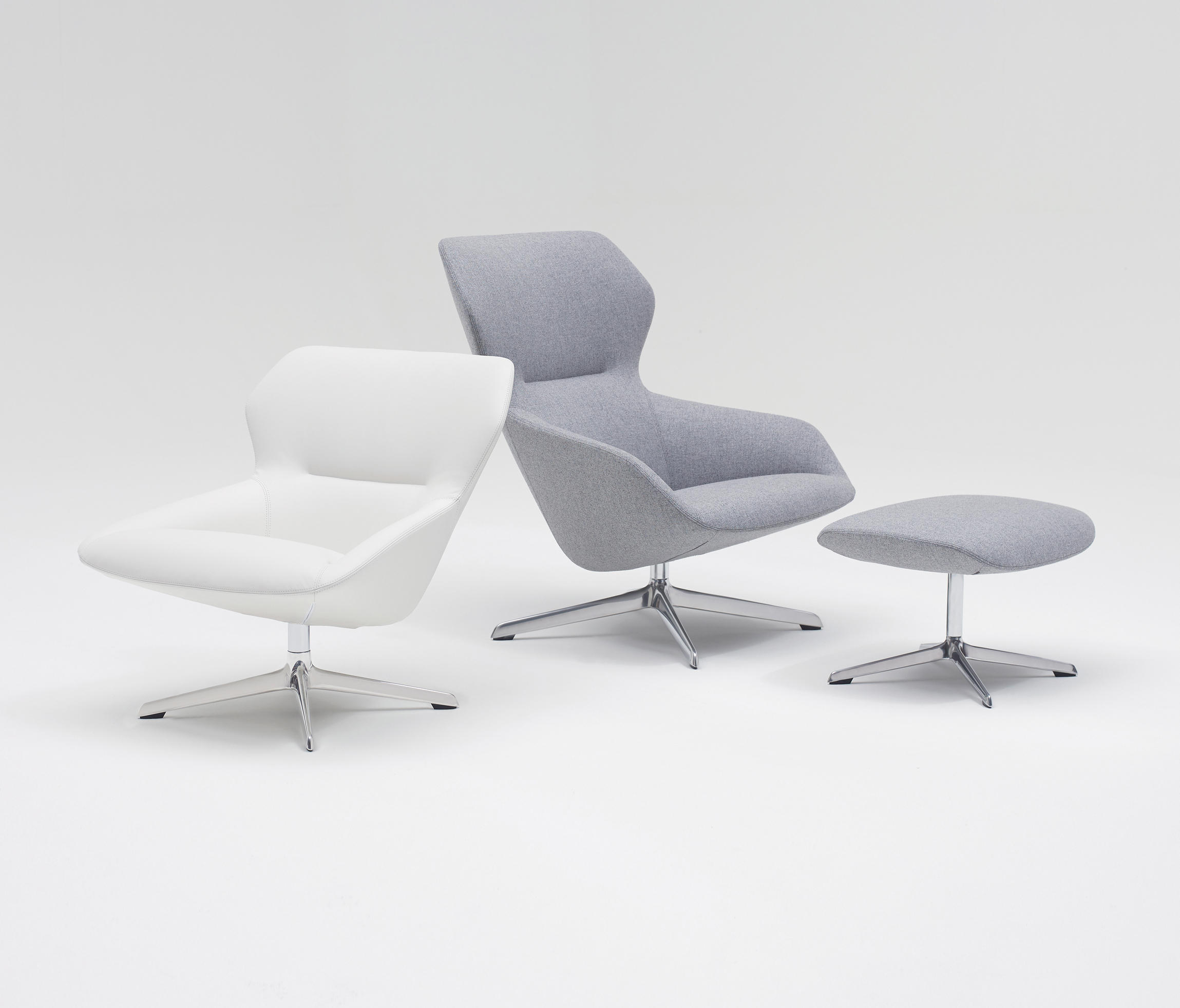 RAY CHAIR 9206/A - Chairs from Brunner | Architonic