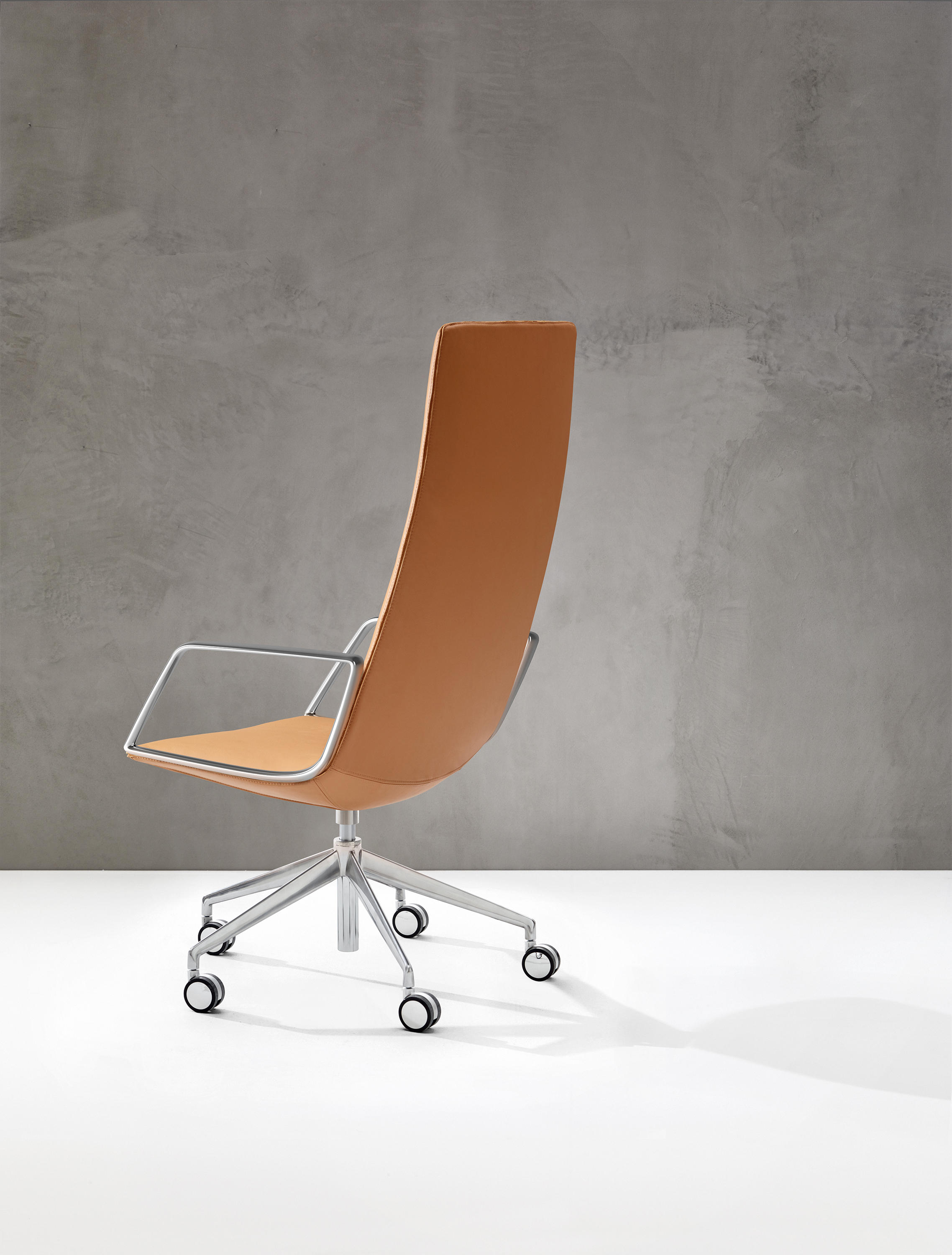 Catifa Sensit Chairs From Arper Architonic