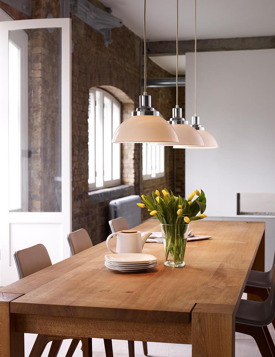 Cosmo stepped table light natural iluminaci n general - Iluminacion original ...