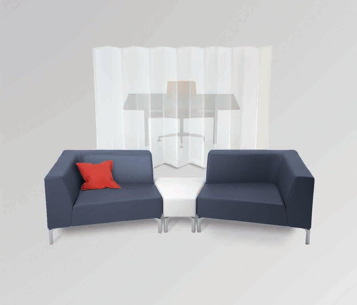 TANGRAMIS5 - Sofas from Interstuhl Büromöbel GmbH & Co. KG | Architonic
