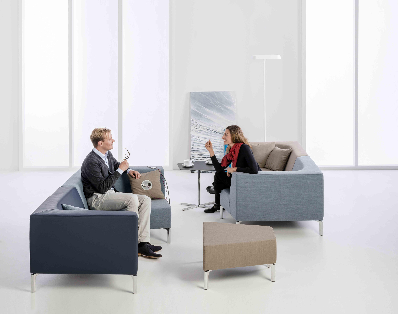 TANGRAMIS5 - Loungesofas von Interstuhl Büromöbel GmbH & Co. KG ...