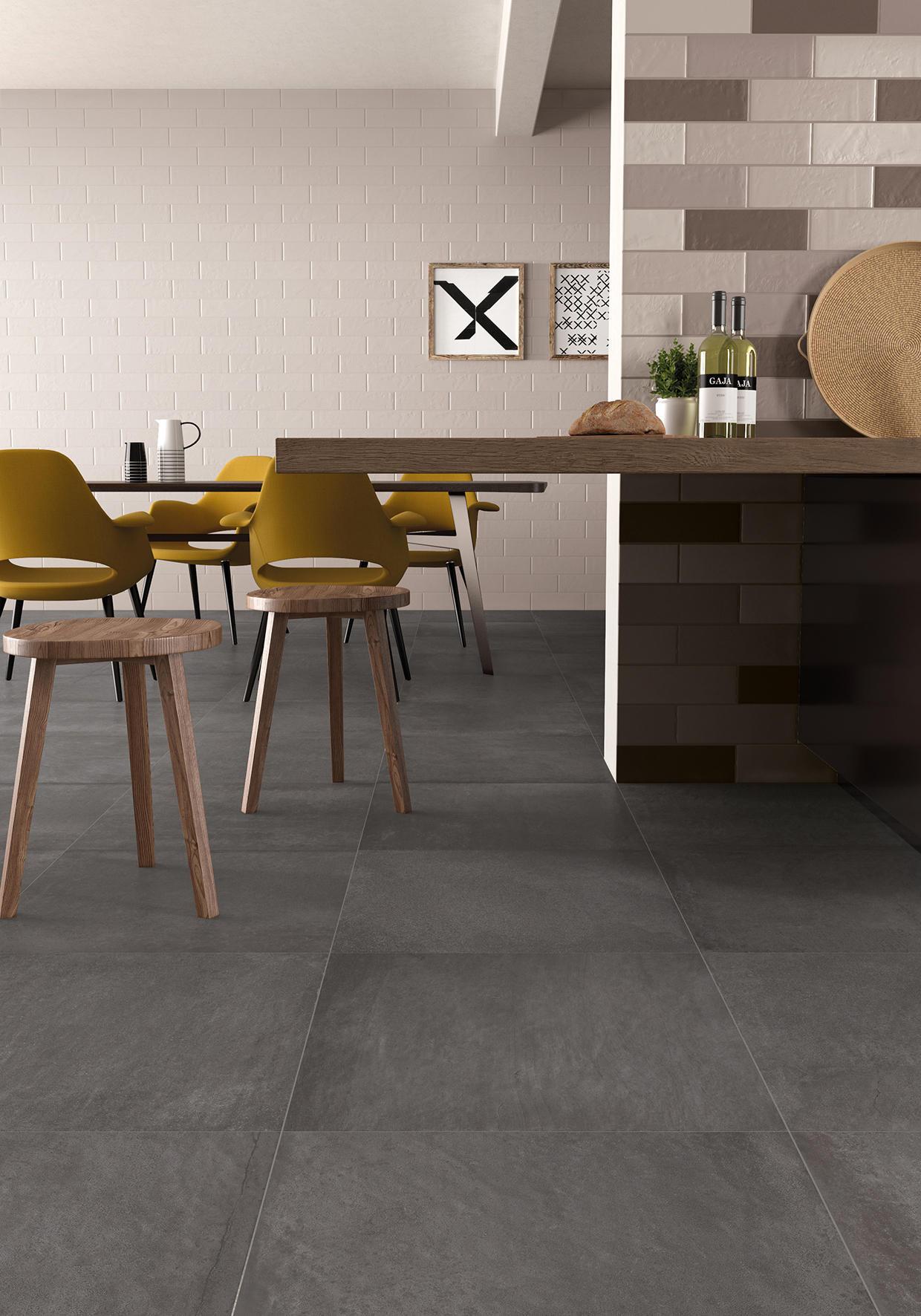 CARNABY IVORY - Piastrelle/mattonelle per pavimenti Ceramiche ...