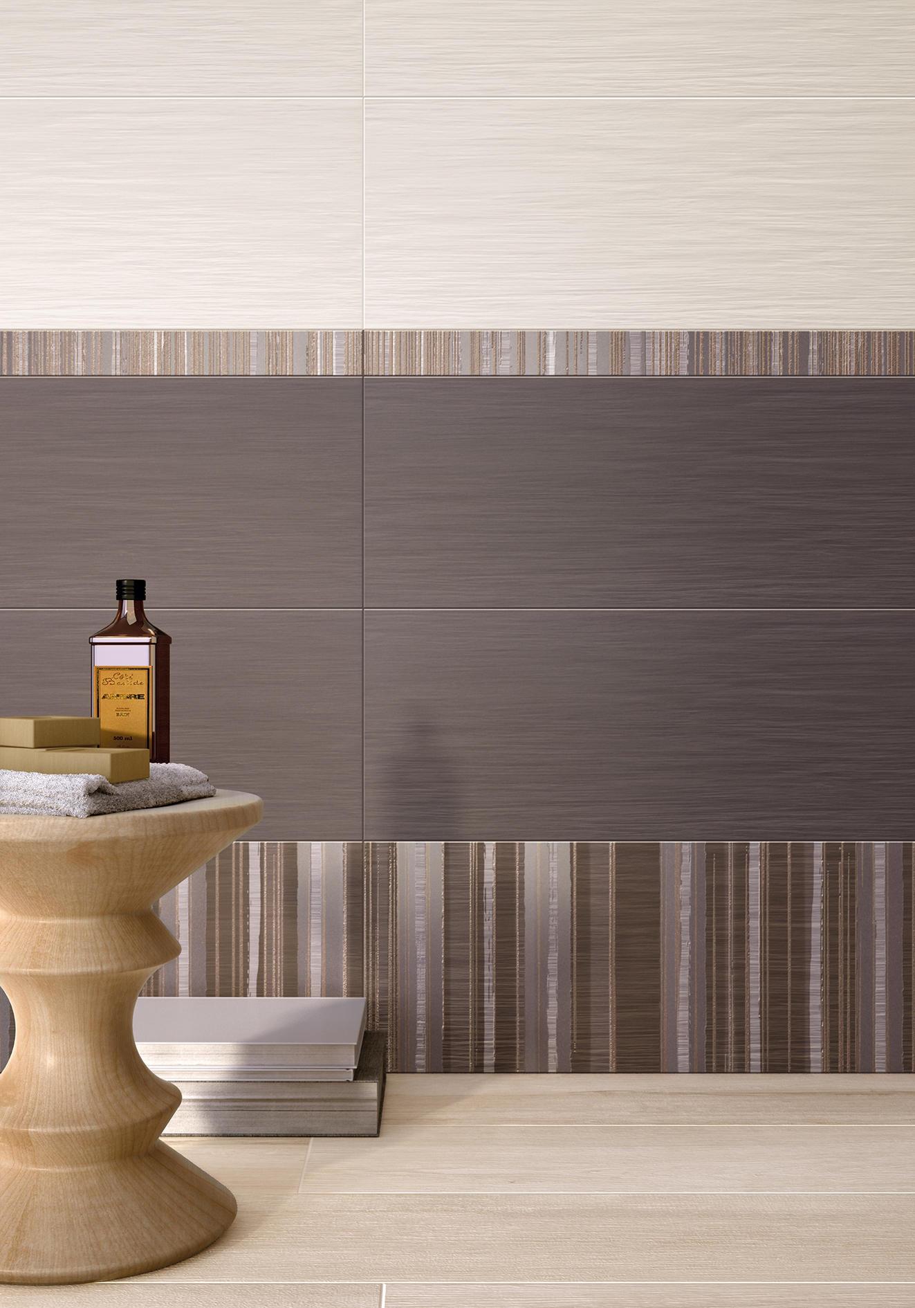 model chic keramik fliesen von ceramiche supergres. Black Bedroom Furniture Sets. Home Design Ideas