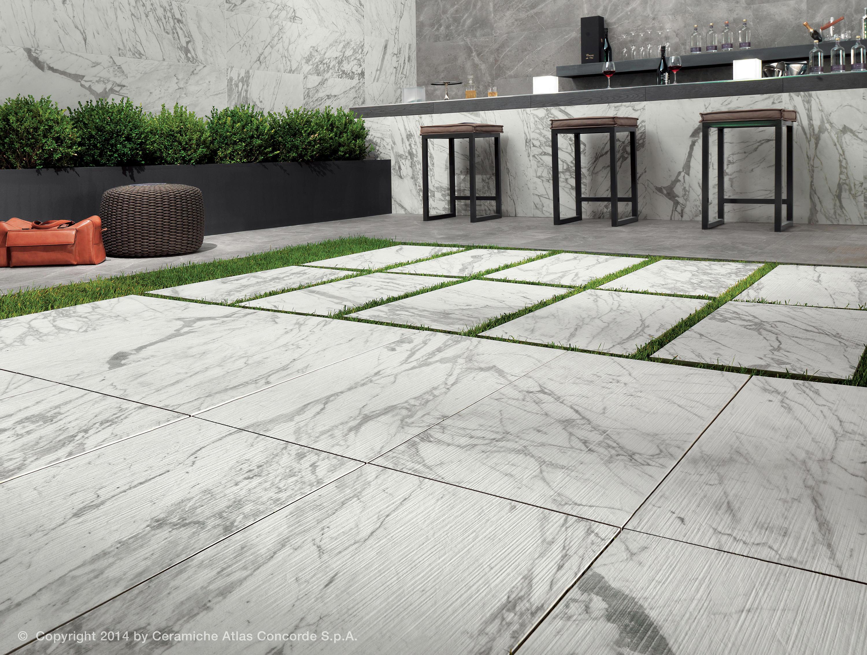 MARVEL PRO STATUARIO SELECT FLOOR HONED - Ceramic tiles from Atlas ...