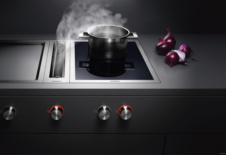 Vario Ceiling Ventilation 400 Series Ac 402 Kitchen