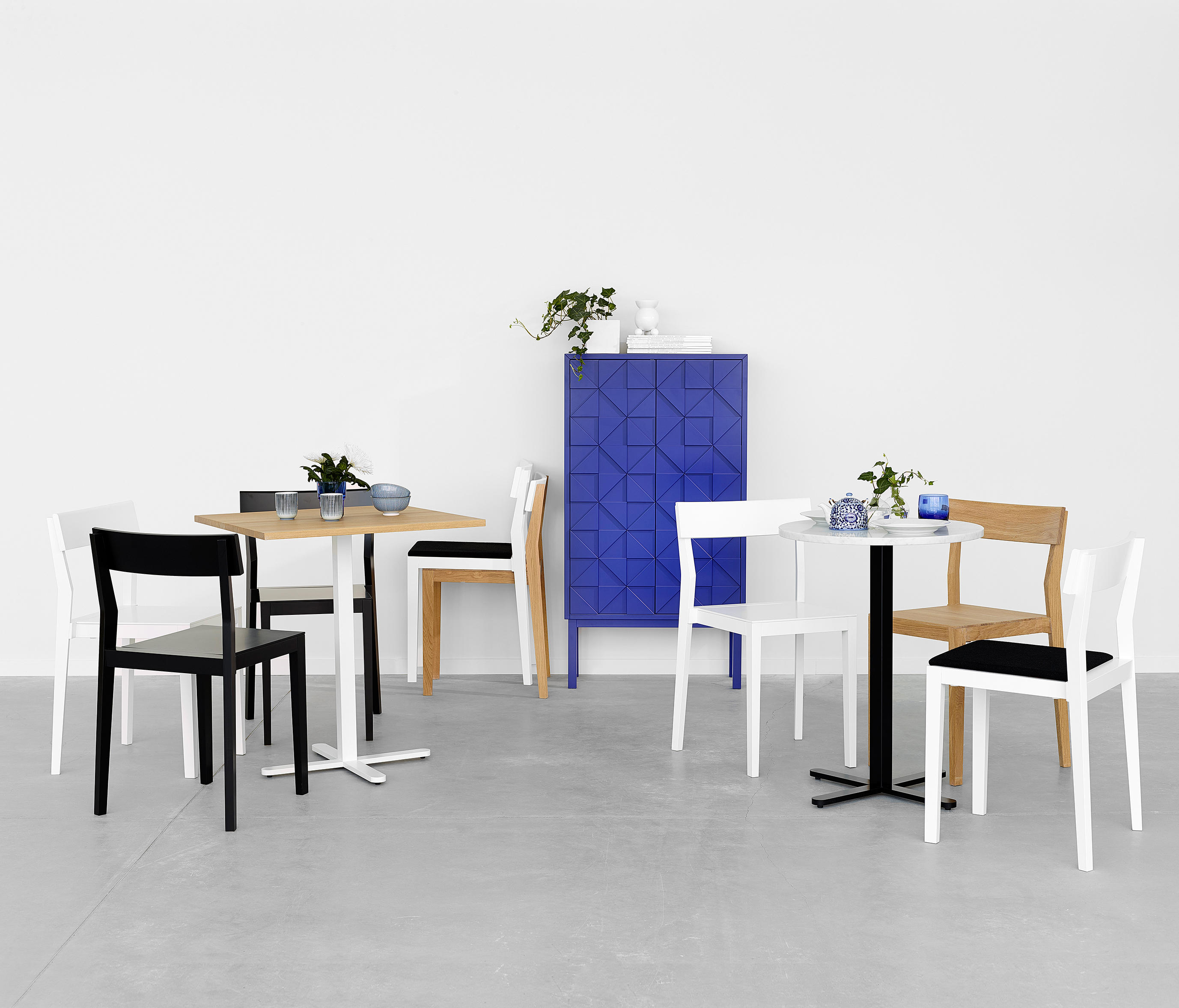 Hello chair restaurant chairs from a designers ab