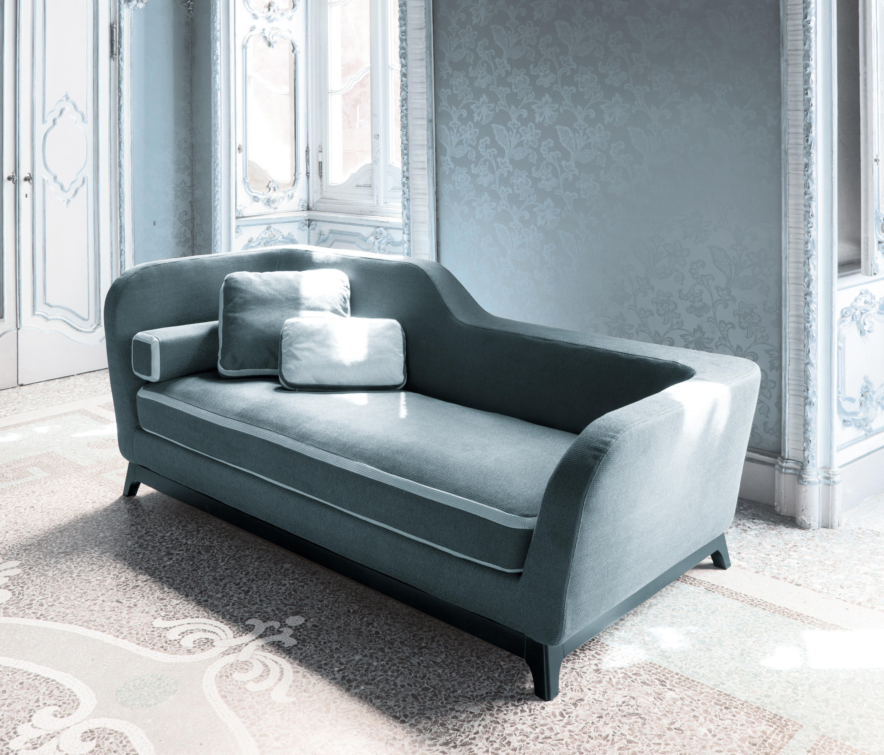 jeremie sofa beds from milano bedding architonic. Black Bedroom Furniture Sets. Home Design Ideas