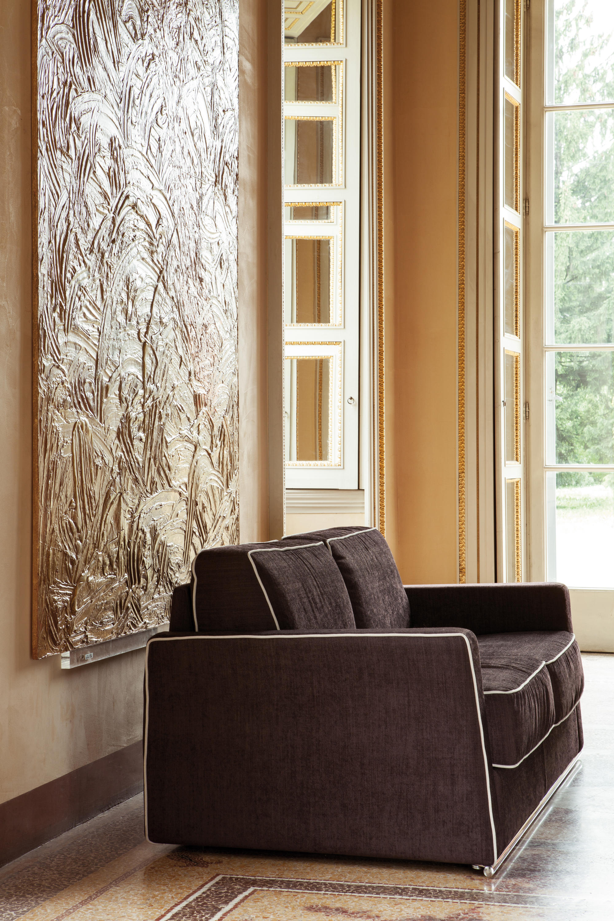 retrohs sofa beds from milano bedding architonic. Black Bedroom Furniture Sets. Home Design Ideas