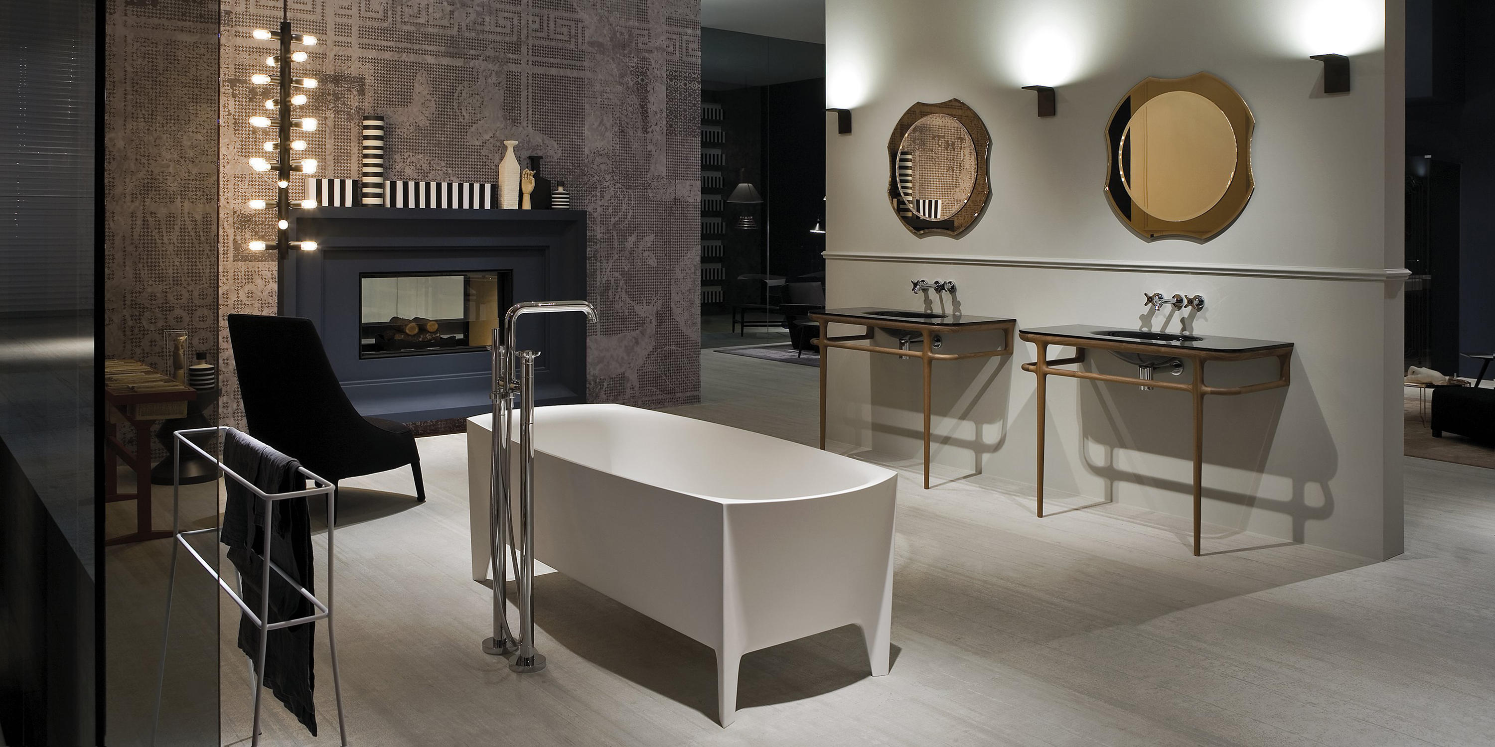 Edonia free standing baths from antoniolupi architonic - Antonio lupi bagni outlet ...