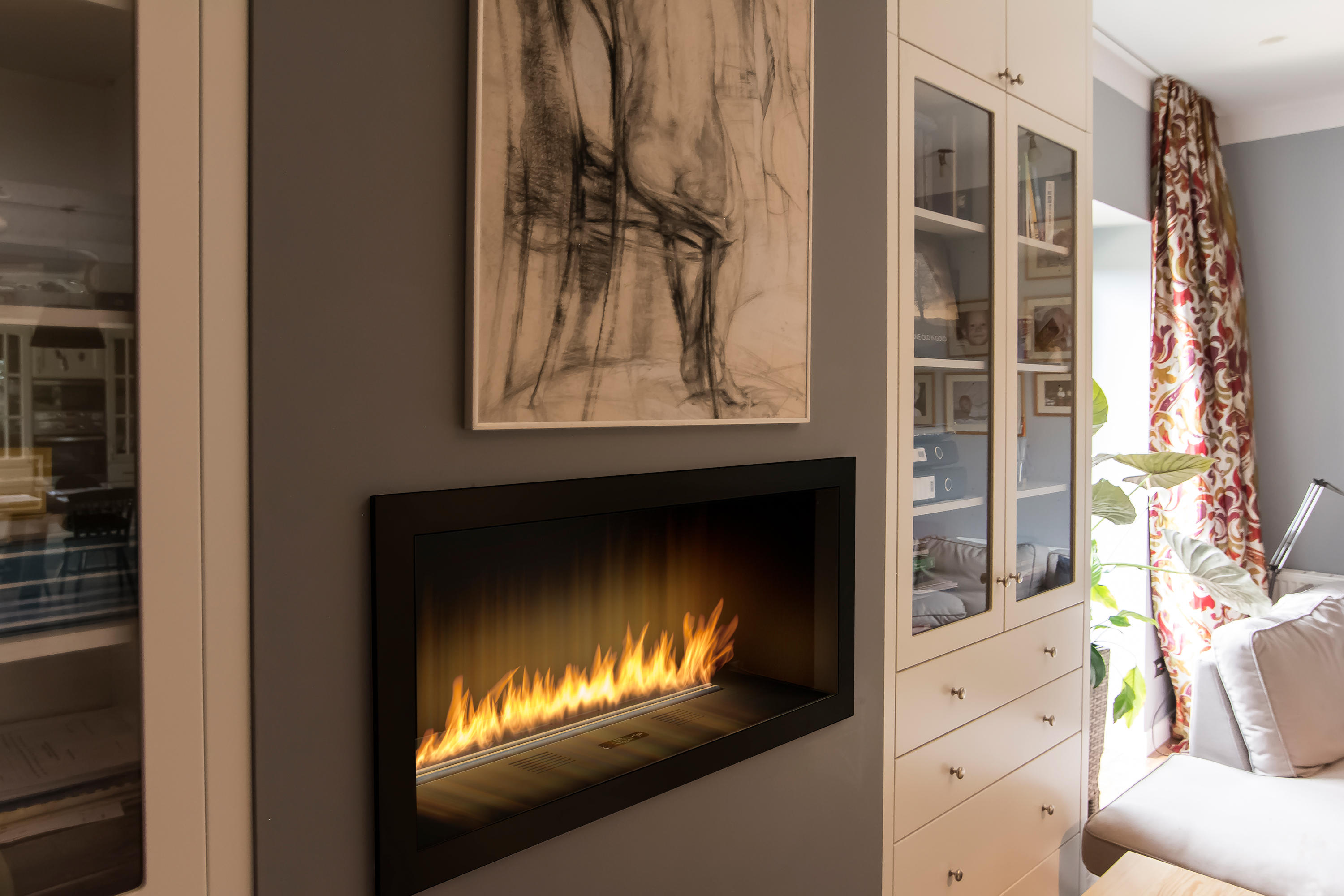 primefire ventless ethanol fires from planika architonic