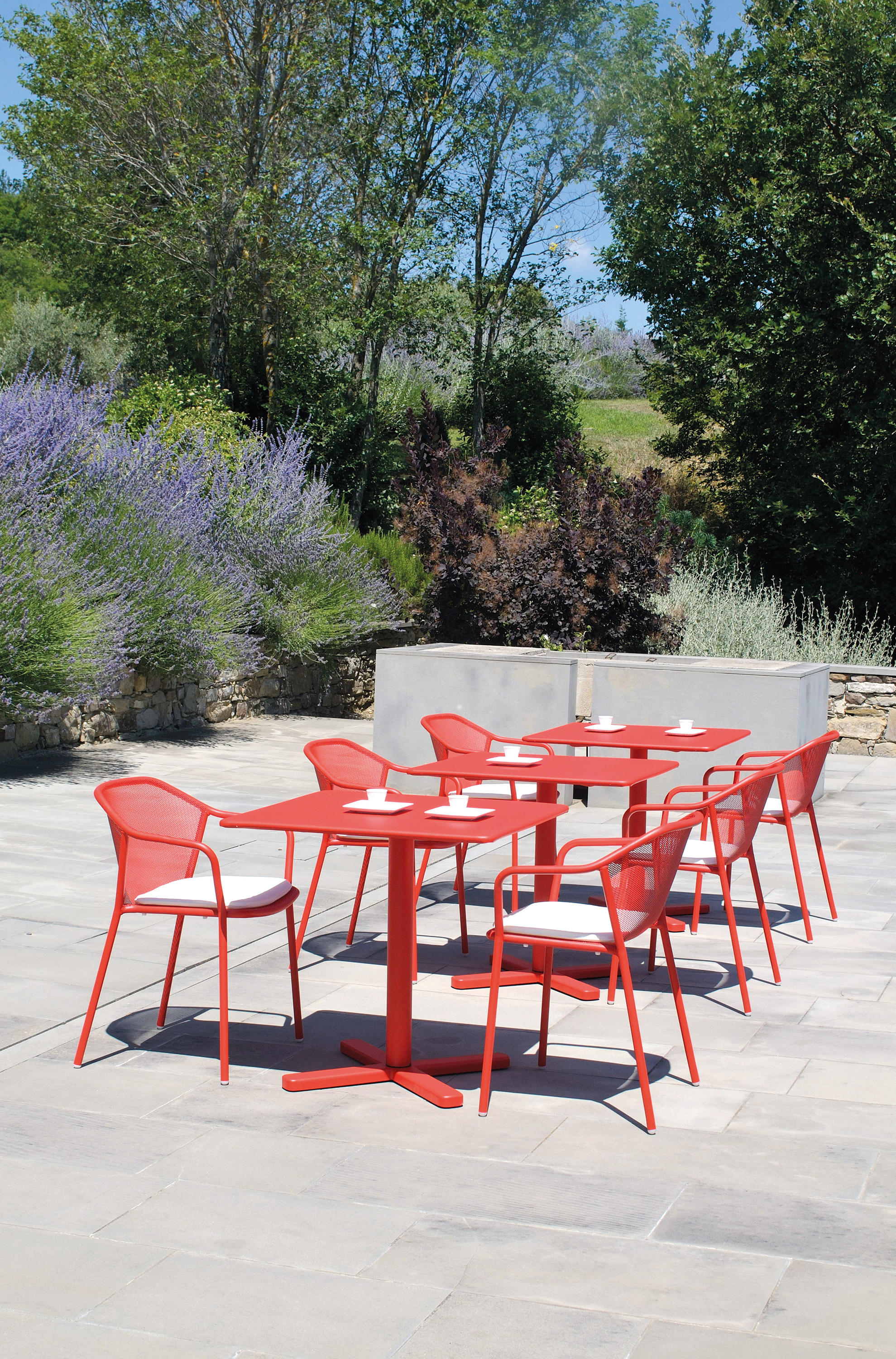 DARWIN | 521 - Restaurant chairs from EMU Group | Architonic