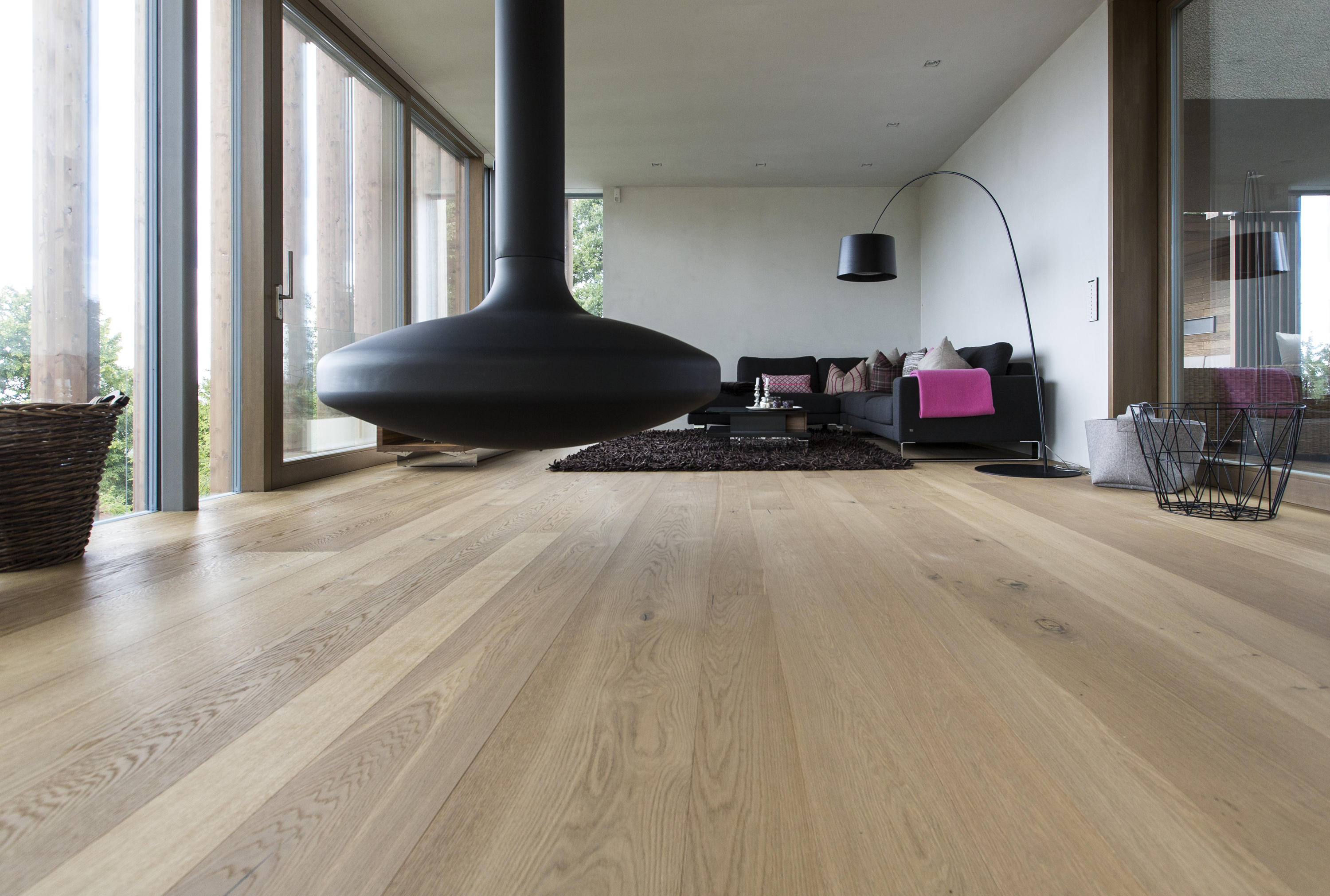 Objekt Floor floors hardwood oak aurum wood flooring from admonter