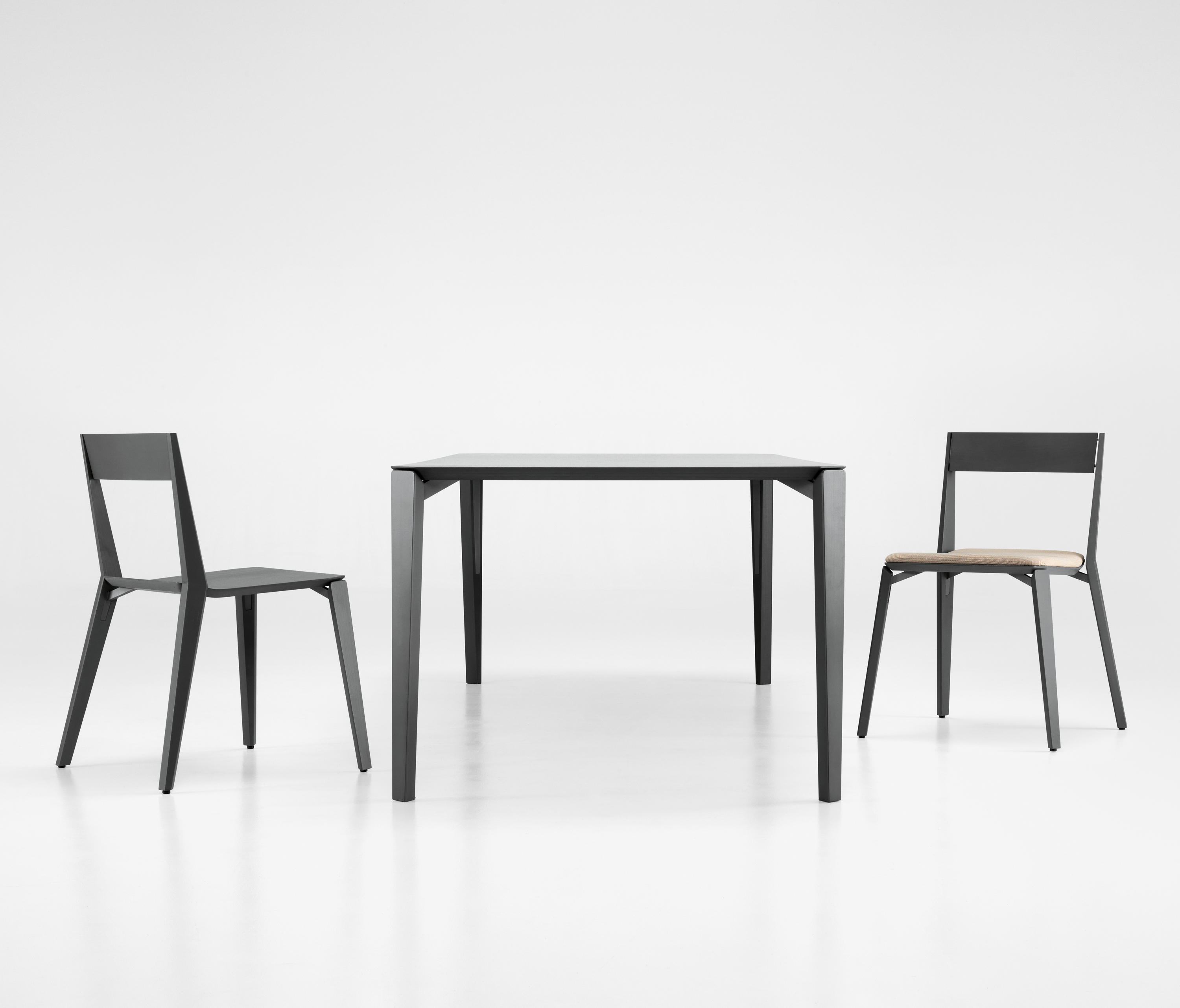 Finn Table Canteen Tables From Girsberger Architonic