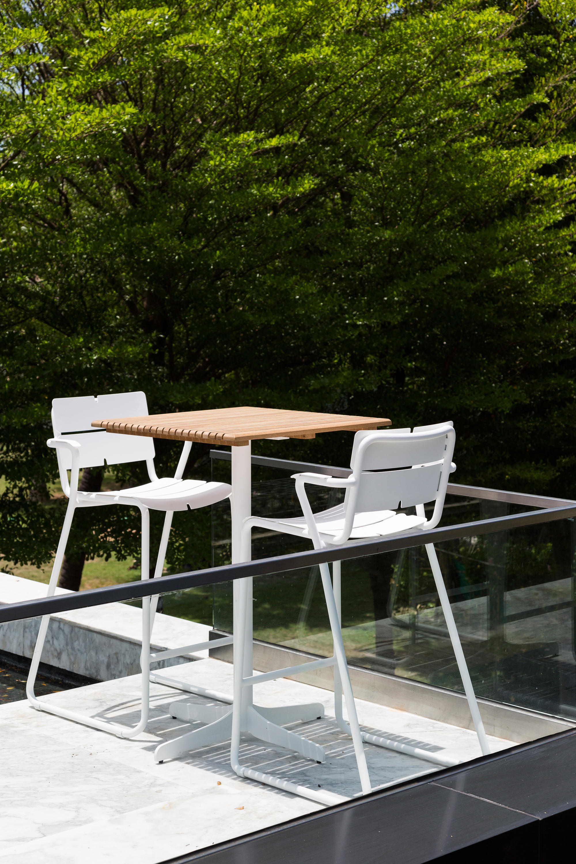 Ceru Contract Dining Table Architonic