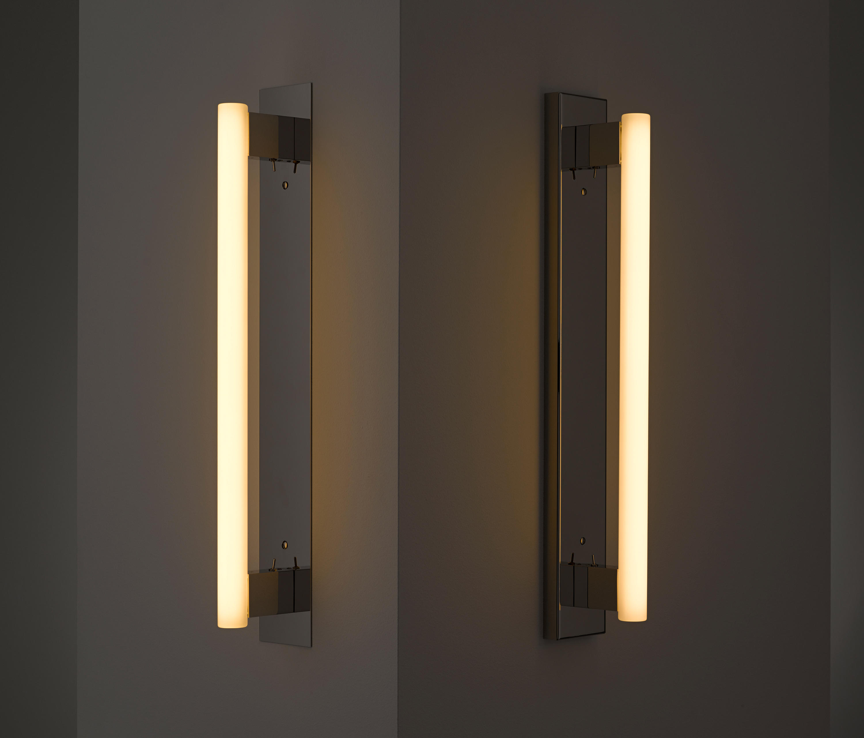 Mea wall light with base wall lights from kaia architonic mea wall light with base by kaia aloadofball Gallery