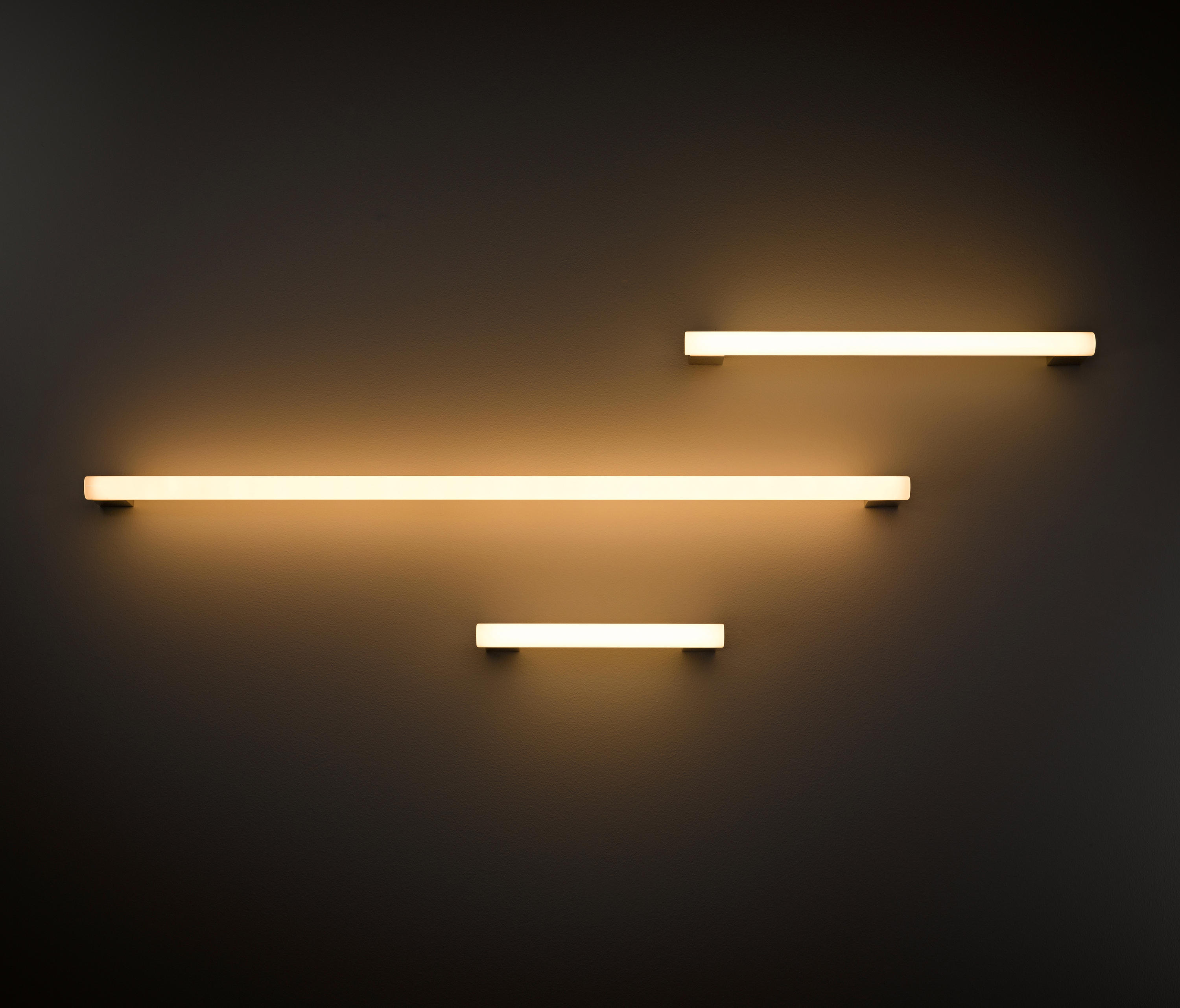 Mea Ceiling Wall Light Wall Lights From Kaia Architonic