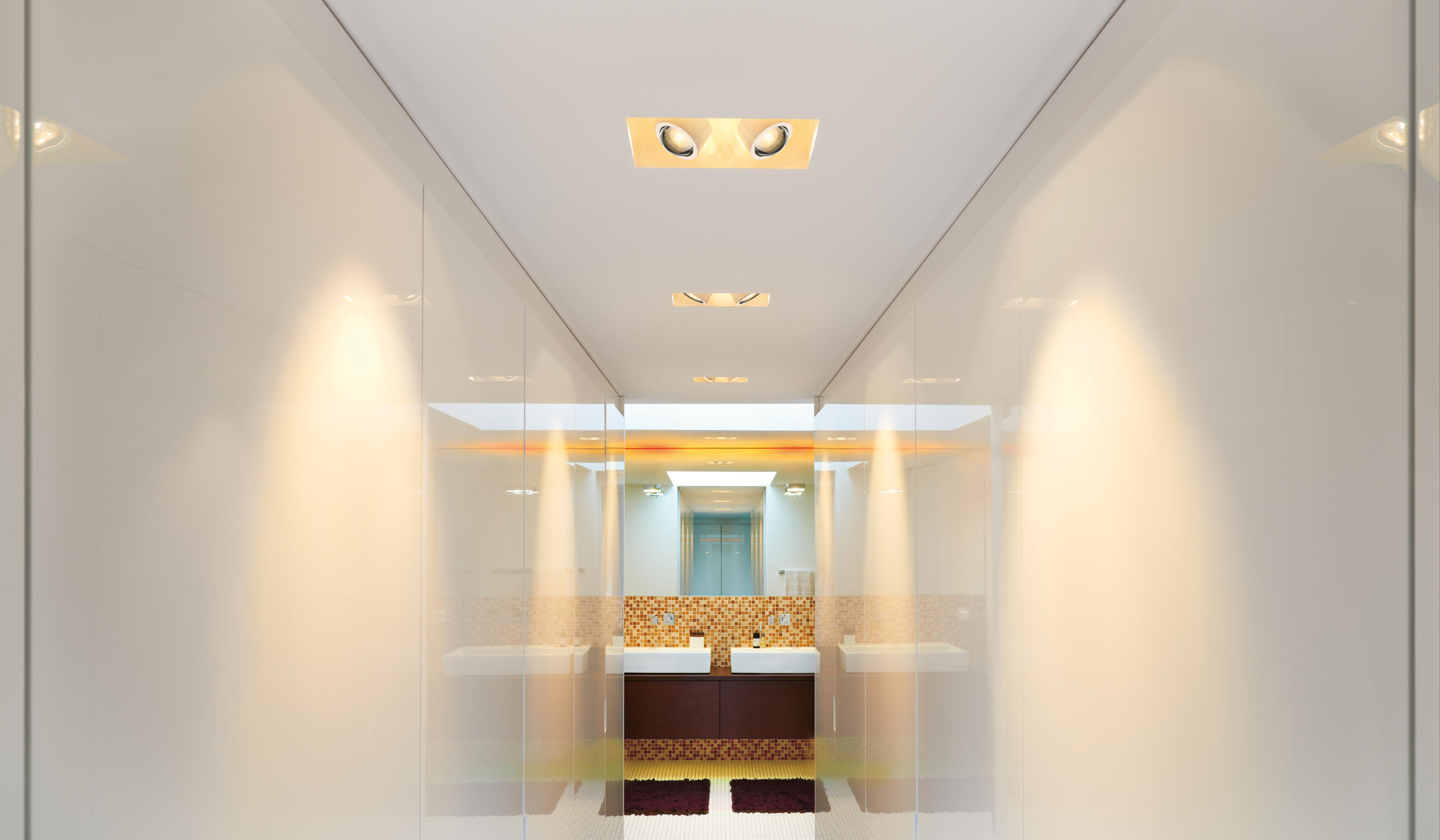 CRANNY SPOT LED MONO PD C - Ceiling lights from BRUCK | Architonic