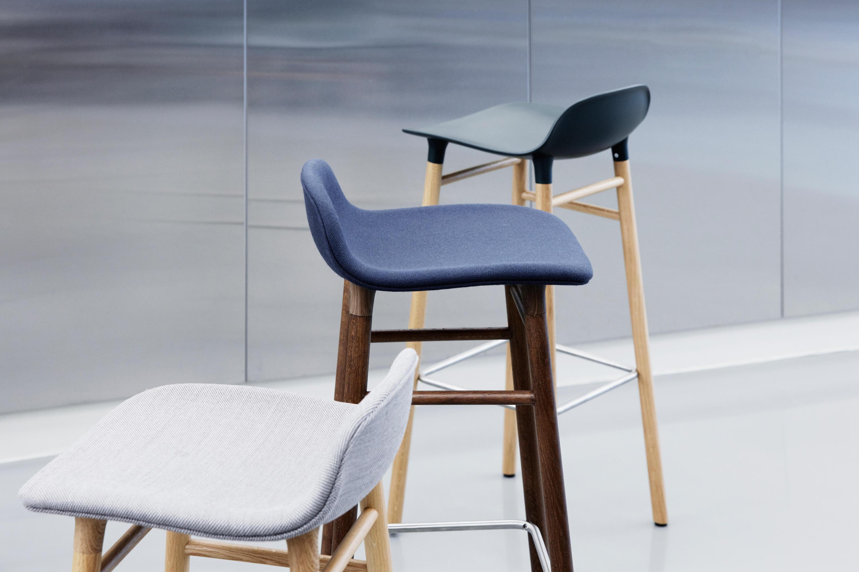 Normann Copenhagen Stoel : Form table dining tables from normann copenhagen architonic