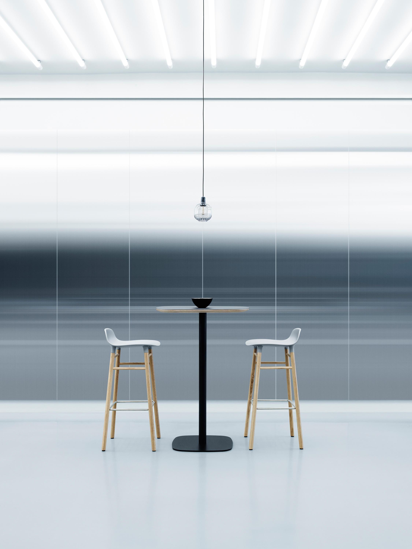 Form Barstool 65 Bar Stools From Normann Copenhagen