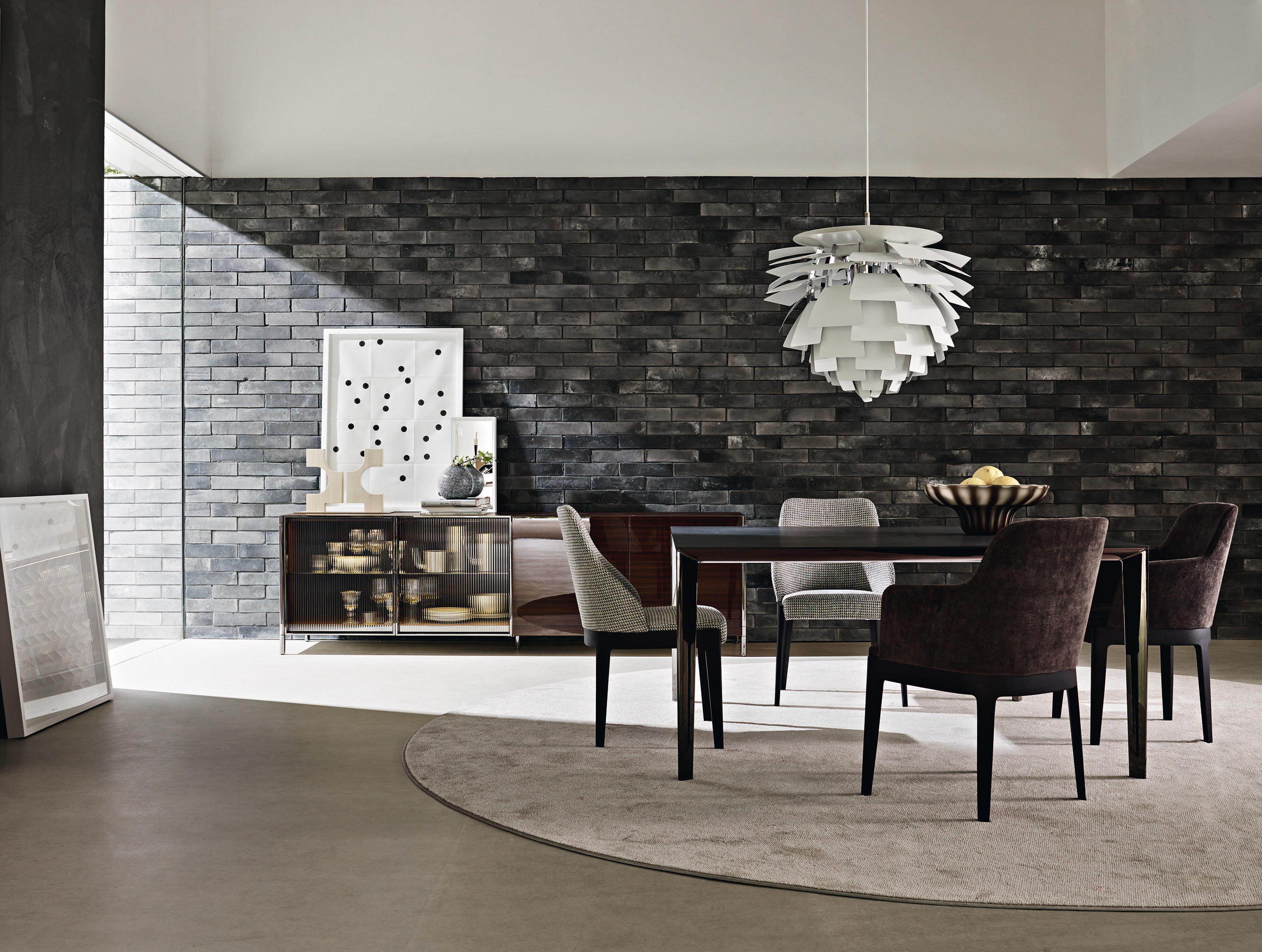 Chelsea Chair Chairs From Molteni Amp C Architonic