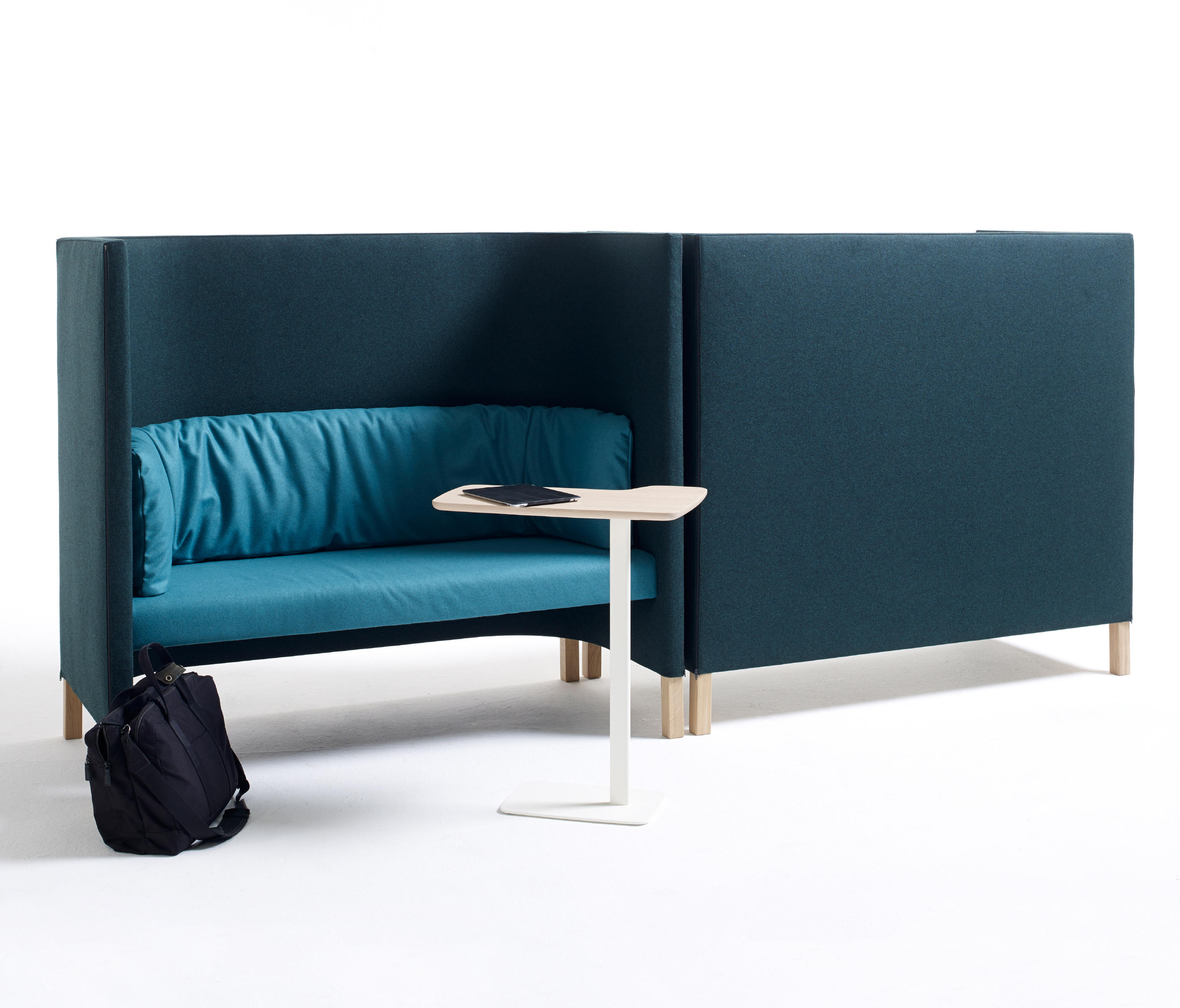 Side By Side Work Standing Tables From Arco Architonic
