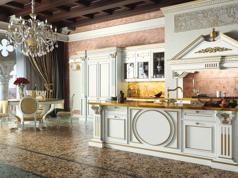 Canal grande cuisine cuisines int gr es de ged for Arredamenti varchetta srl
