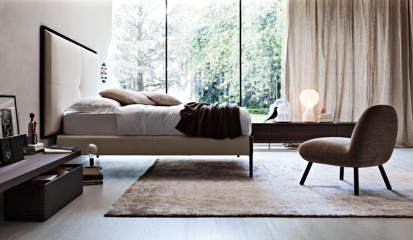 SWEETDREAMS - Beds from Molteni & C | Architonic