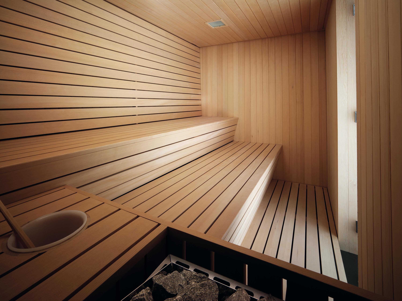 Gym Saune Panche Reclinabili B