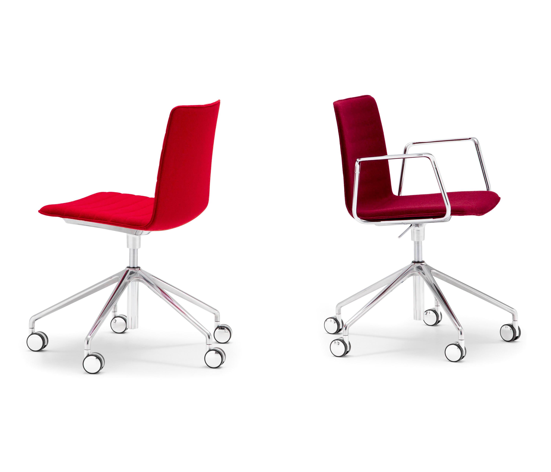 ... Flex High Back BQ 1667 by Andreu World  sc 1 st  Architonic & FLEX HIGH BACK BQ 1667 - Bar stools from Andreu World | Architonic