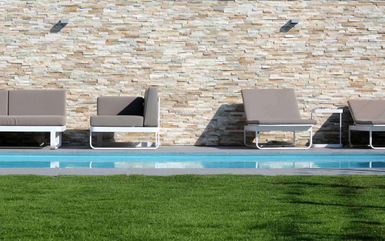 Modern rusty naturstein platten von barroco architonic